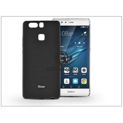 Huawei P9 szilikon hátlap – Roar All Day Full 360 – fekete