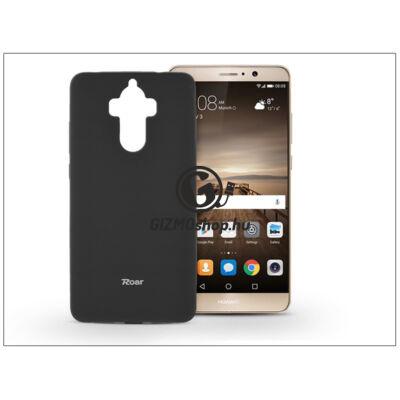 Huawei Mate 9 szilikon hátlap – Roar All Day Full 360 – fekete