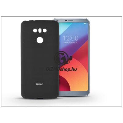 LG G6 H870 szilikon hátlap – Roar All Day Full 360 – fekete
