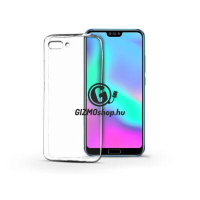 Huawei/Honor 10 szilikon hátlap – Ultra Slim 0,3 mm – transparent