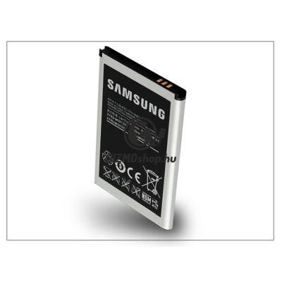 Samsung GT-i5700 Galaxy Spica/i8910 Omnia HD gyári akkumulátor – Li-Ion 1500 mAh – EB504465VU (csomagolás nélküli)
