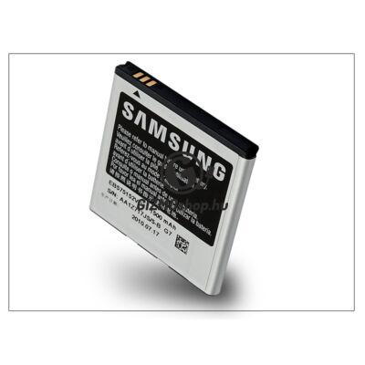 Samsung i9000 Galaxy S gyári akkumulátor – Li-Ion 1650 mAh – EB575152LUC (csomagolás nélküli)