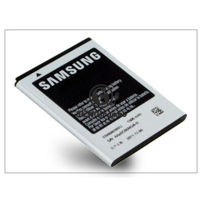 Samsung GT-i8150 Galaxy W/GT-S5690 Galaxy Xcover/GT-S8600 Wave 3 gyári akkumulátor – Li-Ion 1500 mAh – EB484659VU (csomagolás nélküli)
