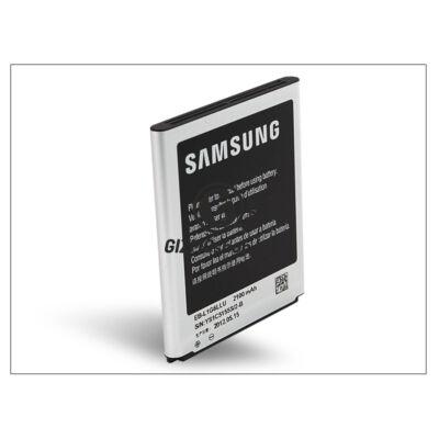 Samsung i9300 Galaxy S III gyári akkumulátor – Li-Ion 2100 mAh – EB-L1G6LLUC (csomagolás nélküli)