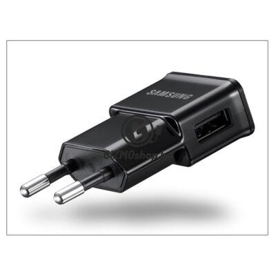 Samsung gyári USB hálózati töltő adapter – 5V/1A – ETA0U80EBE/ETA0U81EBE (csomagolás nélküli)
