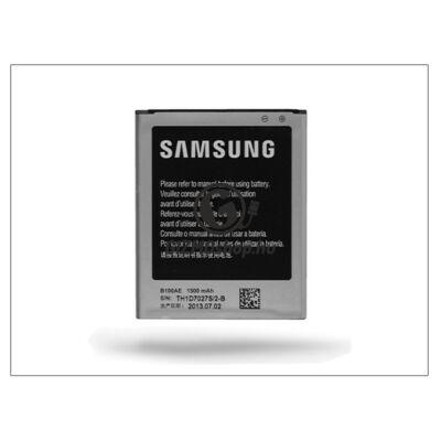 Samsung S7270 Galaxy Ace 3 gyári akkumulátor – Li-Ion 1500 mAh – EB-B100AE (csomagolás nélküli)