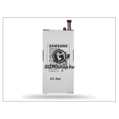 Samsung P1000 Galaxy Tab gyári akkumulátor – Li-Ion 4000 mAh – SP4960C3A (csomagolás nélküli)