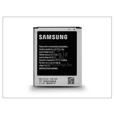 Samsung i9260 Galaxy Premier/Core LTE/Express 2 gyári akkumulátor – Li-Ion 2100 mAh – EB-L1L7LLU / EB-L1H2LLU NFC (csomagolás nélküli)