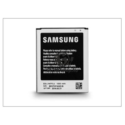 Samsung i8190 Galaxy S3 Mini gyári akkumulátor – Li-Ion 1500 mAh – EB-L1M7FLU NFC (csomagolás nélküli)