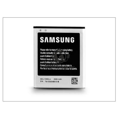 Samsung i8730 Galaxy Express gyári akkumulátor – Li-Ion 2000 mAh – EB-L1H9KLU (csomagolás nélküli)