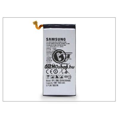 Samsung SM-A300F Galaxy A3 gyári akkumulátor – Li-Ion 1900 mAh – EB-BA300ABE (csomagolás nélküli)