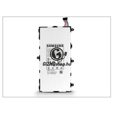Samsung SM-T210 Galaxy Tab 3 7.0/SM-T211 Galaxy Tab 3 7.0 gyári akkumulátor – Li-Ion 4000 mAh – T4000E (csomagolás nélküli)