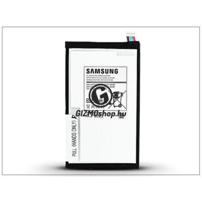 Samsung SM-T330 Galaxy Tab 4 8.0 gyári akkumulátor – Li-Ion 4450 mAh – EB-BT330FBE (csomagolás nélküli)