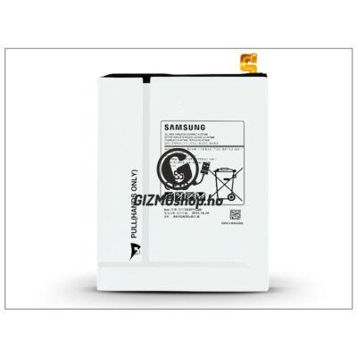 Samsung SM-T710 Galaxy Tab S2 8.0 gyári akkumulátor – Li-Ion 4000 mAh – EB-BT710ABE (csomagolás nélküli)