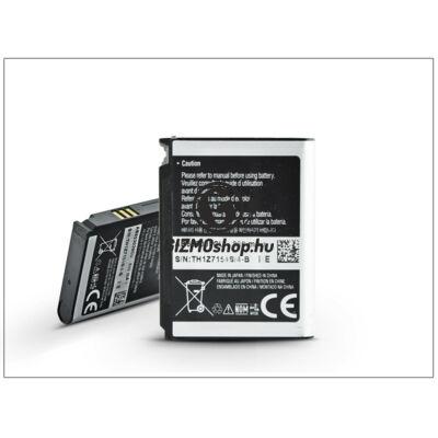 Samsung SGH-L770/U800/U900 gyári akkumulátor – Li-Ion 880 mAh – AB653039CU (bontott/bevizsgált)