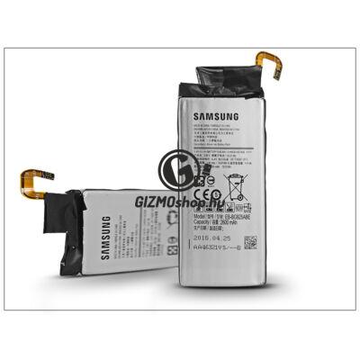 Samsung SM-G925F Galaxy S6 Edge gyári akkumulátor – Li-Ion 2600 mAh – EB-BG925ABE (bontott/bevizsgált)