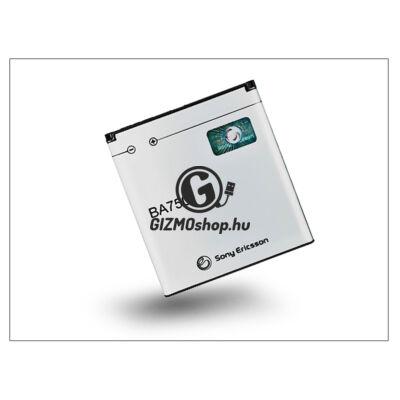 Sony Ericsson Xperia Arc gyári akkumulátor – Li-Ion 1500 mAh – BA750 (csomagolás nélküli)