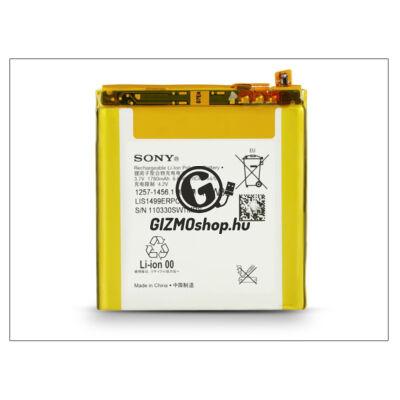 Sony Xperia T/TL gyári akkumulátor – Li-Polymer 1780 mAh – LIS1499ERPC (csomagolás nélküli)