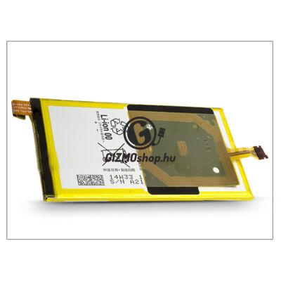 Sony Xperia Z3 Compact (D5803) gyári akkumulátor – Li-Polymer 2600 mAh – LIS1561ERPC NFC (csomagolás nélküli)
