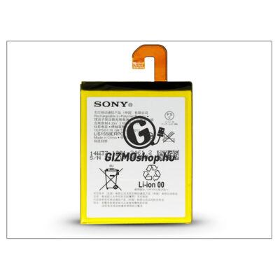 Sony Xperia Z3 (D6603) gyári akkumulátor – Li-Polymer 3100 mAh – LIS1558ERPC (csomagolás nélküli)