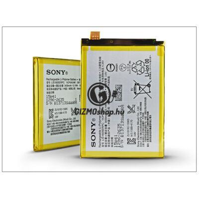 Sony Xperia Z5 Premium (E6853) gyári akkumulátor – Li-Polymer 3430 mAh – LIS1605ERPC (csomagolás nélküli)