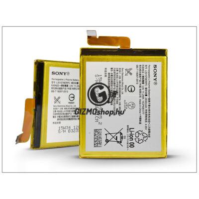 Sony Xperia Z3+/Z4 (E6553) gyári akkumulátor – Li-Polymer 2930 mAh – LIS1579ERPC (csomagolás nélküli)