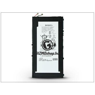 Sony Xperia Z3 Tablet Compact gyári akkumulátor – Li-Polymer 4500 mAh – LIS1569ERPC (csomagolás nélküli)