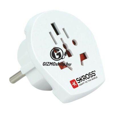 2.SKROSS EU konnektor adapter
