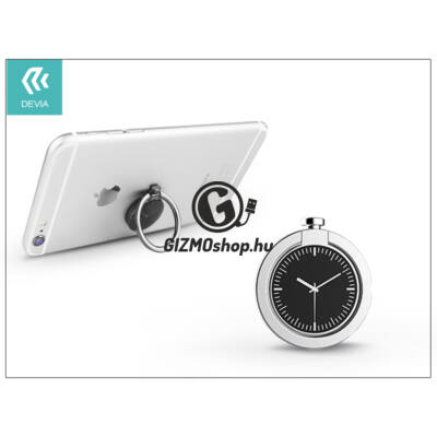 Devia watch phone ring holder