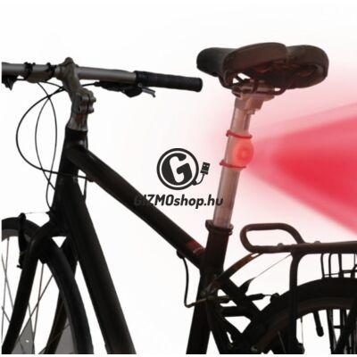TLT-03–07 TwistLit hátsó kerékpárlámpa – Disco LED