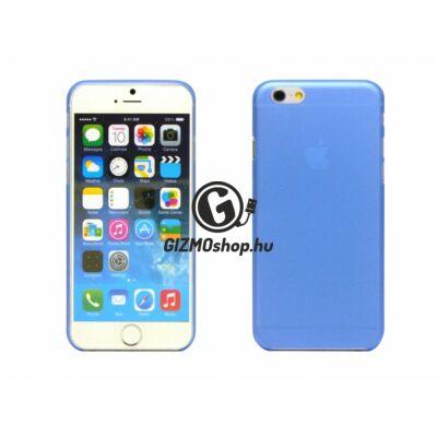 iPhone 6 ultra vékony műanyag hátlap,Kék