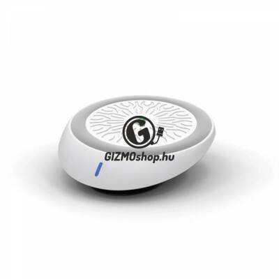 Wireless töltőpad, Fehér-szürke