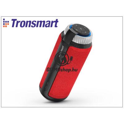 Tronsmart Element T6 vezeték nélküli bluetooth hangszóró – piros