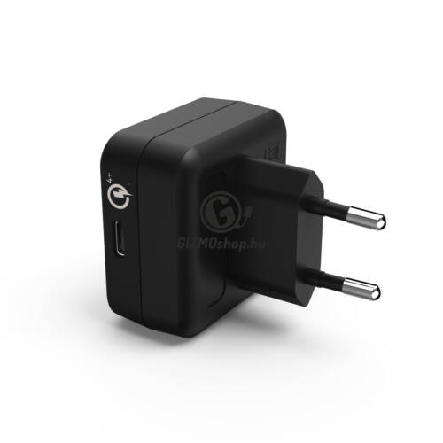 HÁLÓZATI TÖLTŐ USB QUALCOMM QC 4.0, USB TYPE-C