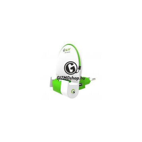 """Mobiltartó és töltő """"Dock&Charge Euro Micro USB"""""""