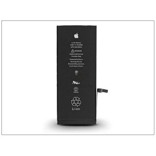 Apple iPhone 6S Plus gyári akkumulátor – Li-Ion 2750 mAh (csomagolás nélküli)
