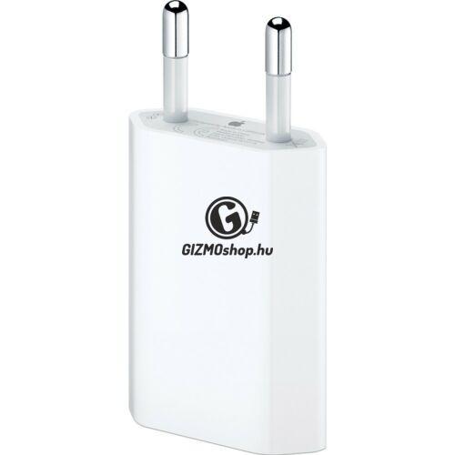 1.Apple iPhone USB hálózati adapter