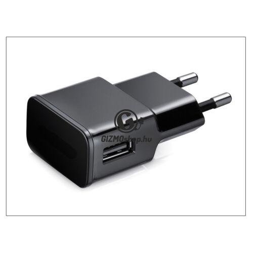 Univerzális USB hálózati töltő adapter – 5V/2A – ETA-U90EBEG black utángyártott
