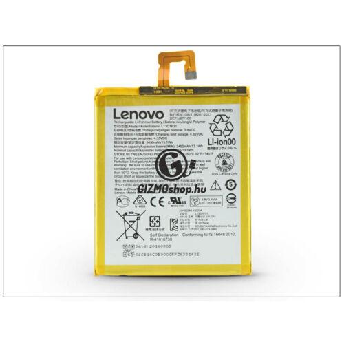 Lenovo IdeaTab S5000 gyári akkumulátor – Li-polymer 3450 mAh – L13D1P31 (ECO csomagolás)