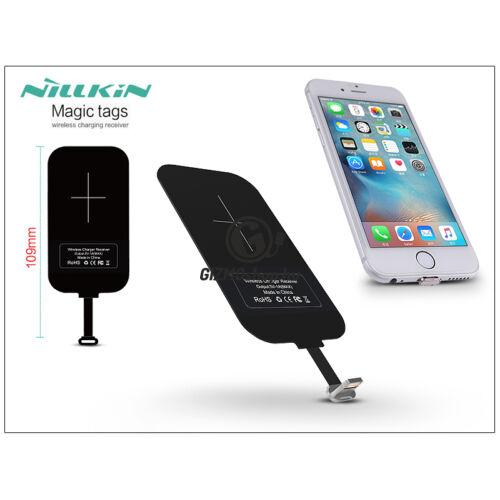 Nillkin Magic Tags Qi adapter vezeték nélküli töltő állomáshoz – Apple iPhone 6 Plus/6S Plus/7 Plus WRC