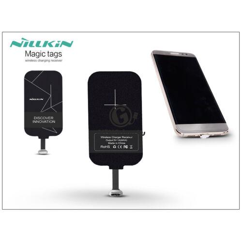 Nillkin Magic Tags Qi adapter vezeték nélküli töltő állomáshoz – USB Type-C – WRC