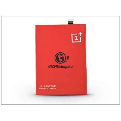 OnePlus One gyári akkumulátor – Li-ion 3100 mAh – BLP571 (ECO csomagolás)