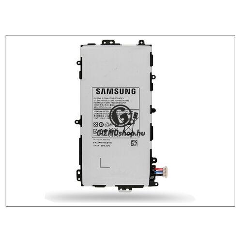 Samsung N5100 Galaxy Note 8.0 gyári akkumulátor – Li-Ion 4600 mAh – SP3770E1H (csomagolás nélküli)