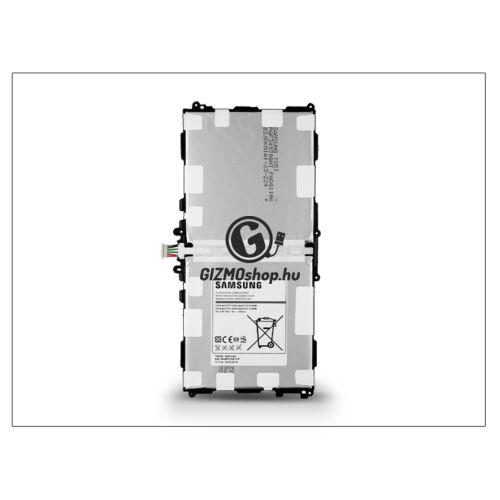 Samsung SM-P600 Galaxy Note 10.1/SM-T520 Galaxy Tab Pro 10.1 gyári akkumulátor – Li-Ion 8220 mAh – T8220E (csomagolás nélküli)