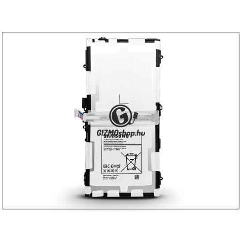 Samsung SM-T800 /T805 Galaxy Tab S 10.5 gyári akkumulátor – Li-Ion 7900 mAh – EB-BT800FBE (csomagolás nélküli)