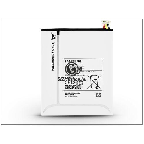 Samsung SM-T355 Galaxy Tab A 8.0 16 GB gyári akkumulátor – Li-Ion 4200 mAh – EB-BT355ABE (ECO csomagolás)