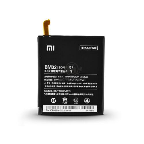 Xiaomi Mi 4 gyári akkumulátor – Li-ion 3000 mAh – BM32 (ECO csomagolás)