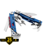 Kép 4/8 - LTG832741 Leatherman Signal, Cobalt