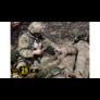 Kép 6/11 - LTG832801 Leatherman Raptor orvosi olló, zöld,Utility tokkal